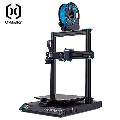 Artillery Sidewinder X1 SW-X1 3D Printer the latest 4th version