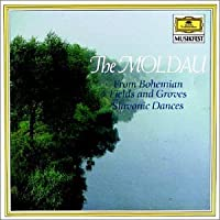 The Moldau: Bohemian Fields and Groves Slavonic Dances (1990-10-25)