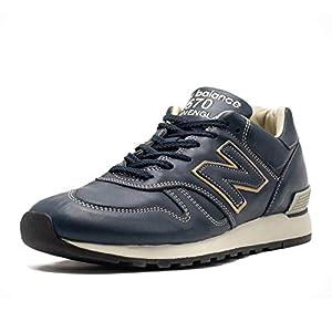 [ニューバランス] シューズ M670 ワイズ:D UK メンズ スニーカー 靴 M670 NB 20FW