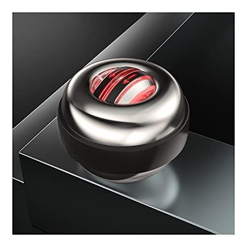 Sdesign Auto - Iniciar Power Power Gyro Ball, Muñeca de muñeca y Ejercitador de antebrazo para los Huesos de muñeca y los músculos de la muñeca (Size : Luminous Edition)