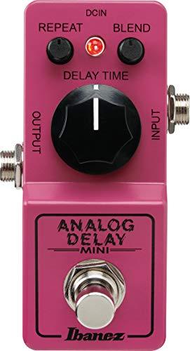 IBANEZ Analog Delay Mini Effektgerät - Made in Japan (ADMINI)