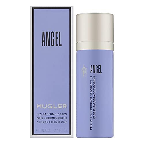 Thierry Mugler Angel Deo Vapo 100 Ml - 100 ml