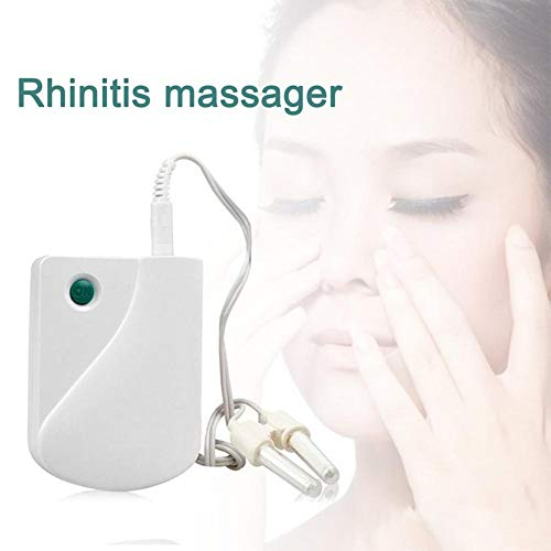 Lowest Price! ZZYYZZ Rhinitis Therapy Device Sinus Solve Rhinitis Therapy Device Nose Nasal Therapeu...