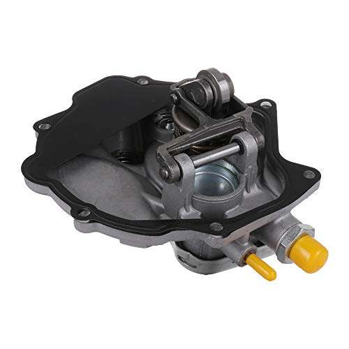 INEEDUP Vacuum Pump Fit for Mercedes-Benz E300,Mercedes-Benz S350,Mercedes-Benz 300D,Mercedes-Benz 300SD,Mercedes-Benz 350SD,350SDL,190D,Mercedes-Benz 300SDL,300TD Vacuum Brake Booster 0002303165