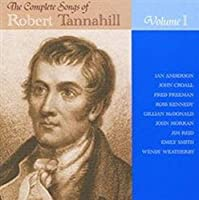 Complete Songs of Robert Tannahill #1