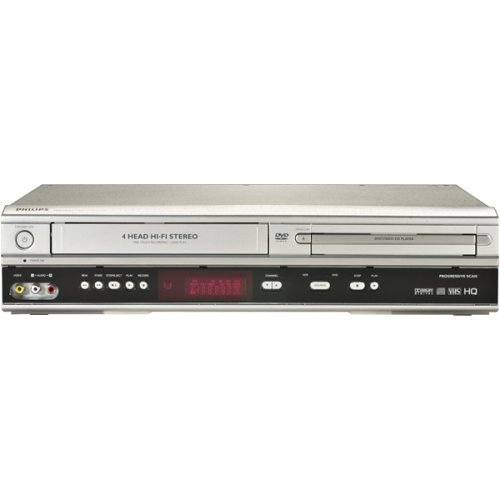 Purchase Philips DVP3050V/37 DVD/VCR Combo