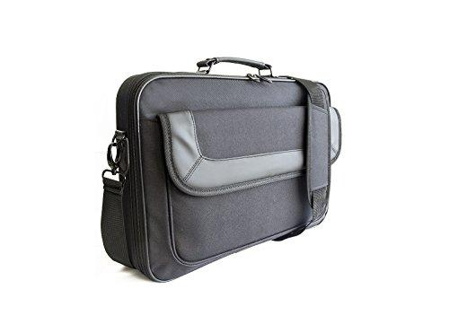 Allcam Forward CS02 qualità professionale da 17 '17.3' Case sacchetto del computer portatile / caso del computer portatile super forte tenere 8kgs