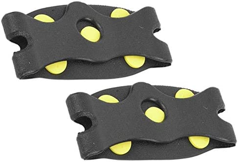 EZEELIFE Ice Cleats Grippers Anti-Slip an Shoes Snow Max 67% OFF ice for Bargain sale