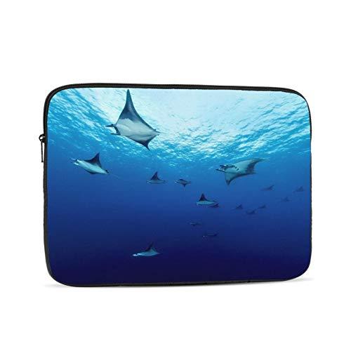 Portátil manga bolsa océano profundo mar Moblare Tablet maletín Ultraportable lona protectora para