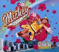 Mickey(初回50,000セット生産限定盤)