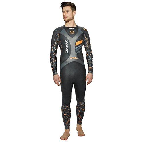 Zoot Wave 3 Wetsuit - SS19 - Medium