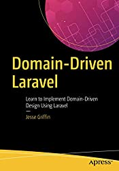 Product image: Domain-Driven Laravel: Learn to Implement Domain-Driven Design Using Laravel (Englisch)
