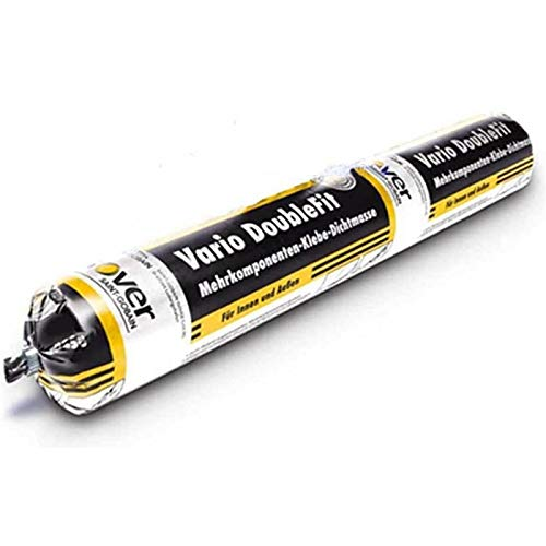 Isover Dichtstoff Vario DoubleFit 600 ml Schlauchbeutel