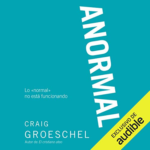 Anormal (Narración en Castellano) [Abnormal] cover art
