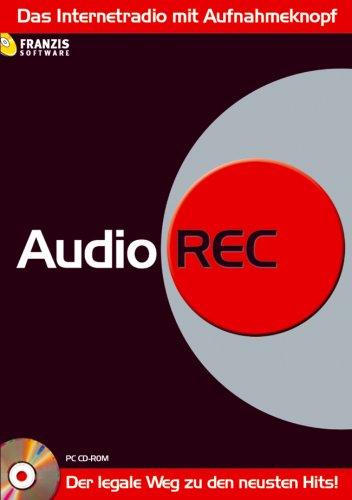 Preisvergleich Produktbild Audio Rec - Internetradio mit Aufnahmeknopf