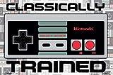 Pyramid America Nintendo Classically Trained Video Gaming vídeo Juego
