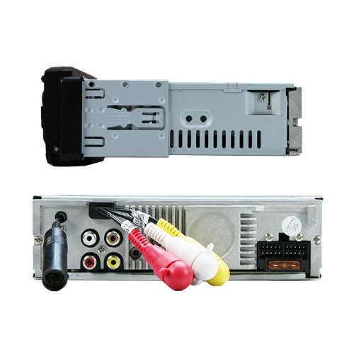 XOMAX XM-DTSB4307 Autoradio Moniceiver + Schermo touchscreen 10,9 cm/4,3