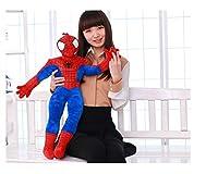 ぬいぐるみ 35-70cm豪華なおもちゃ クモ男の人形ぬいぐるみ 枕 (Color : Spider man, Height : 70cm)