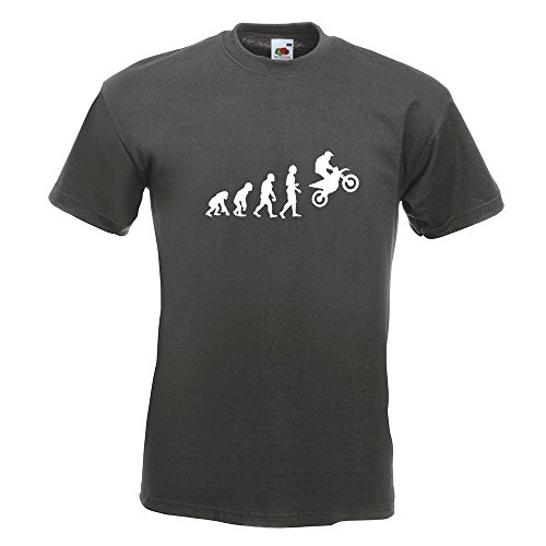 Standard Edition motocicleta bike rennmotorrad Evolution capucha-Sweat-shirt S-XXL