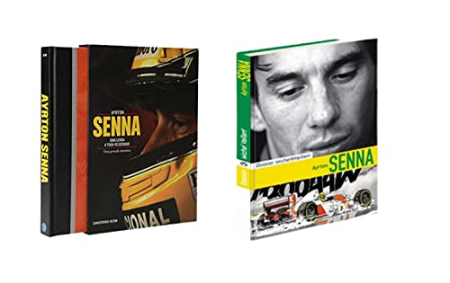 Ayrton Senna Dossiê / Uma lenda a Toda Velocidade