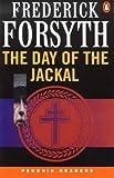 *DAY OF JACKAL                     PGRN4 (Penguin Readers (Graded Readers))