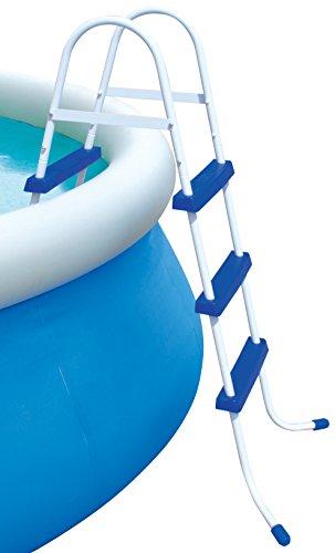 Escalera para piscinas elevadas Bestway 58044