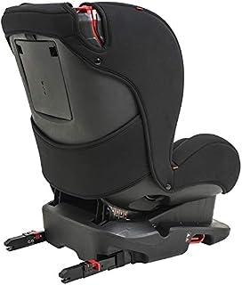 Cadeira Para Carro Star Com Isofix Kiddo Preto