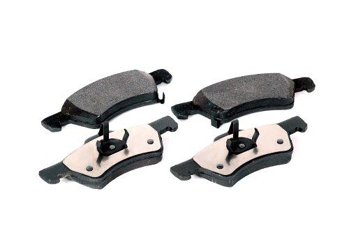 Performance Friction 0857.20 Carbon Metallic Brake Pads