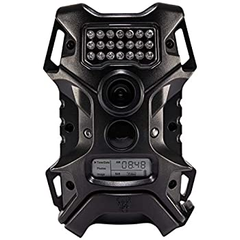 Wildgame Innovations TX10i1-8 Terra Extreme Camera 10 MP black
