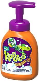 Pampers Kandoo Foaming Handsoap, Jungle Fruits Scent, Case Pack, Six - 8.4 fluid ounces (50.4 fluid ounces)