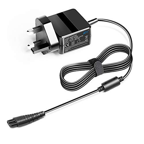 KFD 15V Philips Shaver Charger Cable AC Adapter Replacement Power Supply...