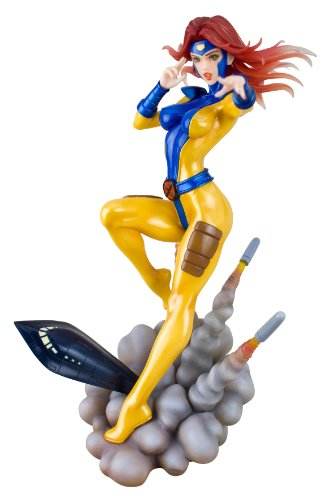 Big Sale Marvel Jean Grey Bishoujo Statue