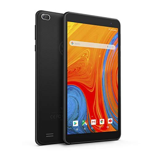 Vankyo MatrixPad Z1 Tablet 7 Zoll Tablet mit 32 GB Speicherraum, Tablet Android 8.1 System, GMS zertifiziertes, Dual 2Mp Kamera, Tablet 7 Zoll mit WiFi Schwarz