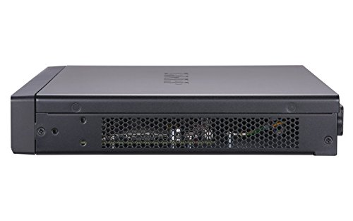 QNAP QSW-1208-8C-US 12-Port Unmanaged 10GbE Switch Twelve SFP+ with Shared Eight 10GBASE-T Ports 8 Twelve 10GbE SFP+ ports with Shared eight 10GBase-T ports unmanaged switch, NBASE-T support for 5-speed auto negotiation (10G/5G/2. 5G/1G/100M) With NBASE-T support, existing cables can be used. Backwards compatibility is provided for Legacy devices With a combination of SFP+ (fiber) and RJ45 (copper) ports, most devices can take advantage of 10GbE connectivity provided by the QSW-1208-8C