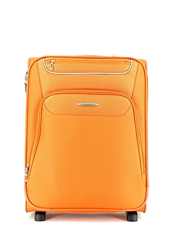 Trolley cabina Roncato Runner 407233 arancione cm 55x40x20 kg. 2,60 lt. 39