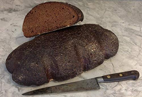 Black Rooster Rye Bread Special {1 Rye Bread & 1 Fruit Nut Rye Bread}
