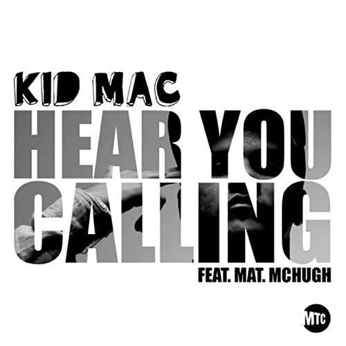 Kid Mac feat. Mat McHugh