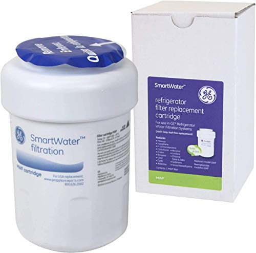 GE MWF SmartWater - Filtro acqua interno per frigorifero General Electric