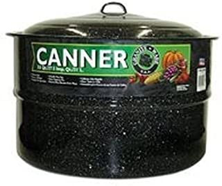 33 quart water bath canner