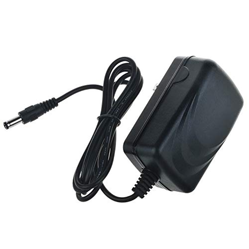 Digipartspower 4ft Small AC DC Adapter for Veet Infini'Silk Pro Infini'Silk??P/N AS104486A Light-Based??IPL Permanent Hair Reduction System Power Supply Cord Cable PS Charger Input: 100-240 VAC