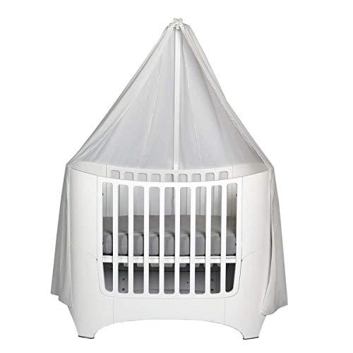 Voile de lit bébé Bleu - Leander