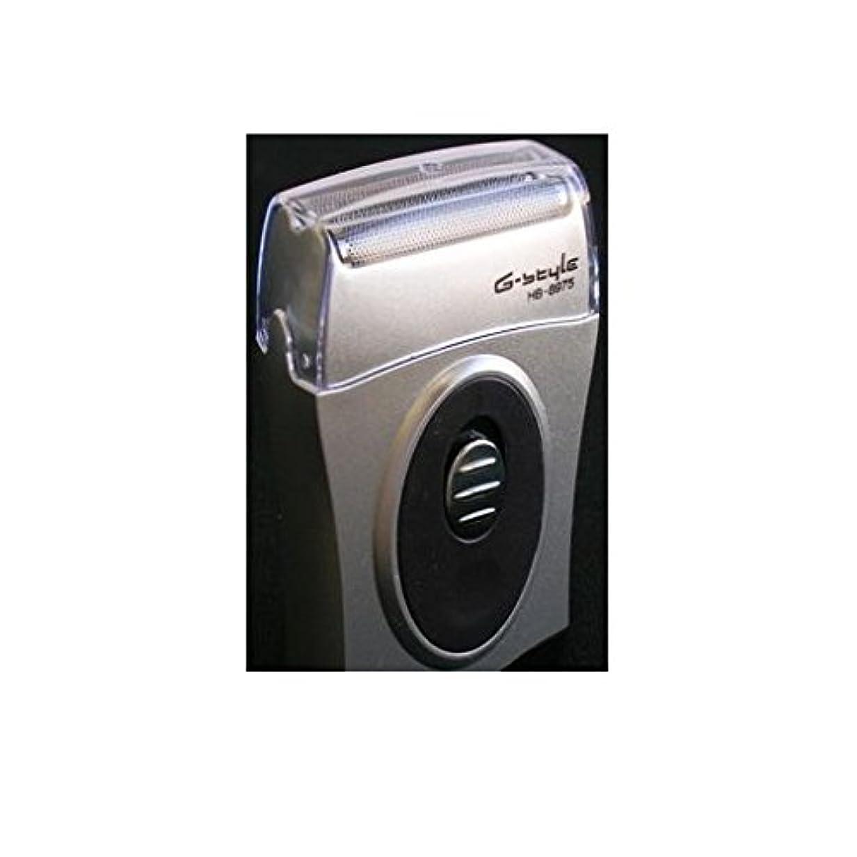 電話する高い通常BV57088 水洗いポケットシェーバー HB-8975