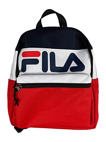 Fila Myna Backpack Rucksack in Peacoat Blue
