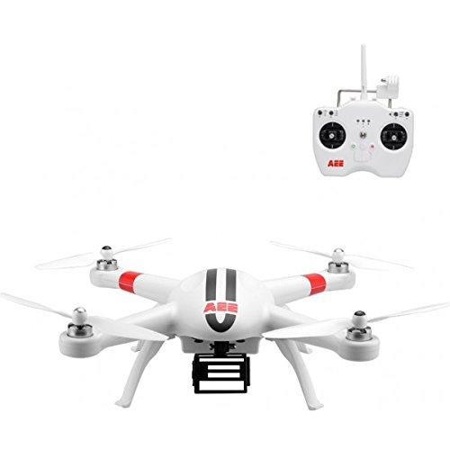 AEE Toruk Ap9Drone Quadcopter Aircraft Système avec Camera Support de...