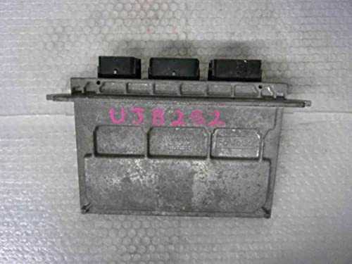 REUSED PARTS Dedication Compatible with Engine Spring new work one after another Module 3.0L Fits ECM Control