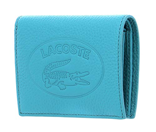 Lacoste - Piccola Pelletteria Da Donna Premium - Nf2974nl