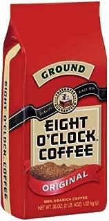 Eight O'Clock Ground Original - 36oz by Eight O'Clock