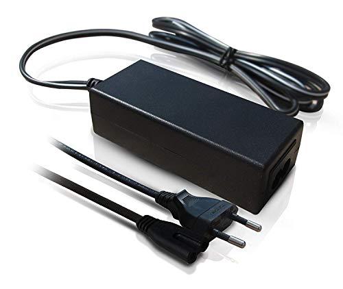 Reemplazo del Cable de DC 19V Adaptador Fuente de alimentación de Corriente...