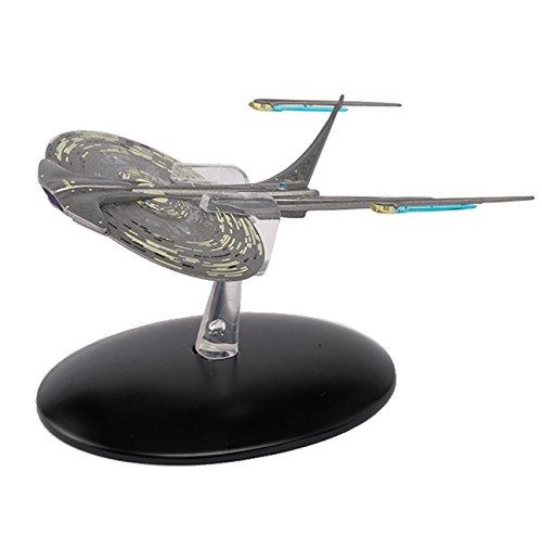 Filmwelt Shop Star Trek U.S.S. Enterprise NCC-1701-J Starship Eaglemoss #89 Deutsches Magazin Die Offizielle Raumschiff Sammlung