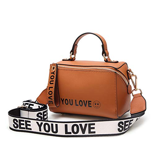 mini bags Mini Satchel Purse Small Crossbody Bag for Women With Adjustable Wide Strap